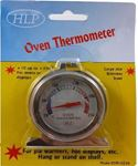 Picture of OVEN DIAL THERMO +10C  +250C    .