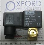 Picture of SOLENOID VALVE NG/LP 216V DC . . . . . . . . . .
