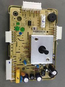 Picture of CONTROL BOARD WMCU  SWT554