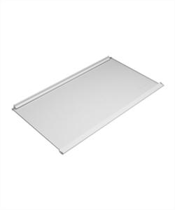 Picture of GLASS SHELF 635 White trim