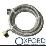 Picture of HOSE SS WASHING EXTENSION 2M