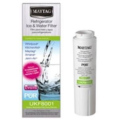 Picture of Genuine Whirlpool UKF8001 Fridge Water Filter