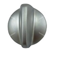 Picture of knob satin chrome