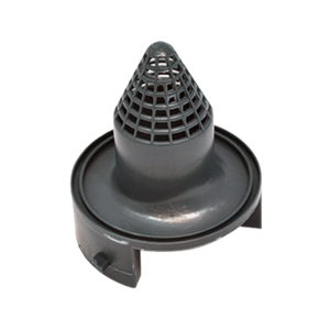 Picture of CONE FILTER.
