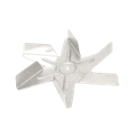 Picture of FAN IMPELLER 152MM