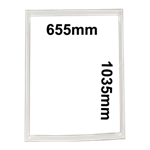Picture of GASKET DOOR F/C 655 X 1035
