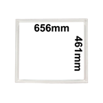 Picture of GASKET FZR   RJ422T