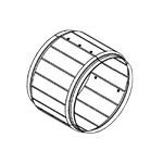 Picture of DRUM, COMPLETE