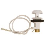 Picture of IGNITOR PIEZO MINI WHITE