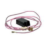 Picture of BLOCK CONNECTOR and WIRES ASSY