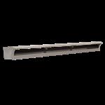 Picture of HANDLE DOOR BRN PLASTIC 600MM