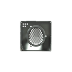 Picture of COVER OVEN FAN BLACK