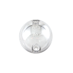 Picture of GLASS  LAMP  DRUM  EDC5335
