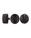 Picture of KNOB ASSY BLACK