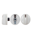 Picture of KNOB ASSY WH/SC D 90 (PKT 4)