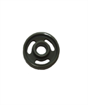 Picture of ROLLER LOWER BASKET - With AXLE (H0120200346)