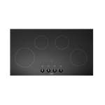 Picture of HOB 900 CERAM GLASS ASSY CHEF