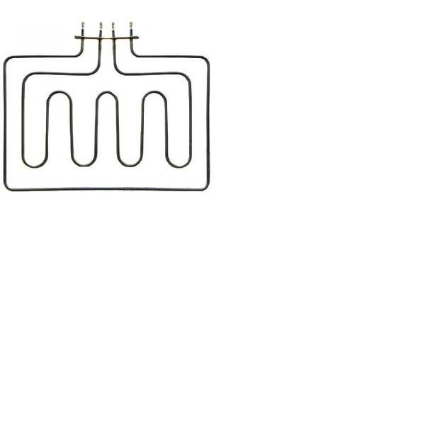 Glo33 01 Ilve Dual Grill Oven Element A45838 10002400w