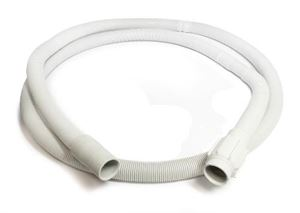 Picture of DISHWASHER DRAIN HOSE REPLACES WHIRLPOOL 481253029113