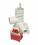 Picture of ELECTRIC PUMP FOR WASHING MACHINE WITH FILTER - CO