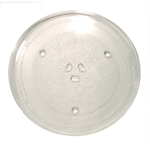 Picture of MICROWAVE PLATE Ø318mm - SAMSUNG DE74-20015B