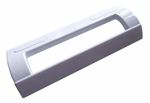 Picture of DOOR FRIDGE HANDLE WHITE - UNIVERSAL - 95-160mm
