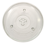 Picture of MICROWAVE PLATE Ø255mm - GALANZ