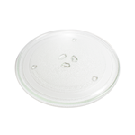 Picture of MICROWAVE PLATE Ø255mm - SAMSUNG DE74-00027A