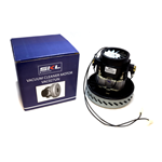 Picture of ONE-STAGE VACUUM CLEANER MOTOR 1200W - SKL