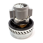 Picture of TWO-STAGE VACUUM CLEANER MOTOR 1000W WITH SCREWS -