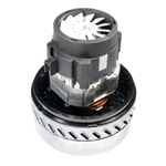 Picture of TWO-STAGE VACUUM CLEANER MOTOR 1000W WITHOUT SCREW