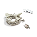 Picture of COOKER OVEN THERMAL CUT OUT THERMOSTAT - ARCELIK-B