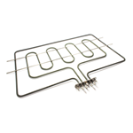 Picture of OVEN HEATING ELEMENT 1050+2800W - SMEG 806890438