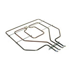 Picture of OVEN HEATING ELEMENT 2700W - BOSCH 448332 - EGO
