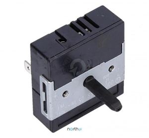 Picture of Function Switch For ILVE OVEN