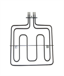 Picture of DUAL GRILL ELEMENT 3300W - SOLID MOUNTING PLATE For Fisher and Paykel OVEN