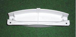 Picture of Door hinge cover