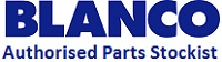 Blanco Authorised Parts Stockist.