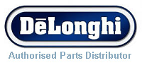 Delonghi Authorised Parts Distributor.