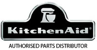 Kitchenaid Authorised Parts Distributor. Buy with confidence.