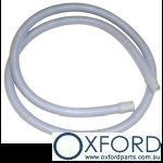 Picture of HOSE DRAIN STRAIGHT CUFFS 2M       :Y10