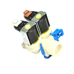 Picture of SOLENOID VALVE 2-WAY WITH FL.