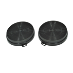 Picture of KIT CARBON FILTER(Round) TWIN (2) PK