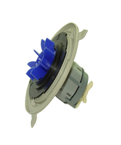 Picture of MOTOR ROTOR ASSY 605 SP