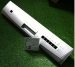 Picture of CONTROL PANEL SILK SCREENED - DX203SK SILVER