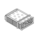 Picture of ASSEMBLY  HEAT EXCHANGER