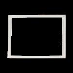 Picture of GASKET-DOOR-FZR 404 X 619.5.