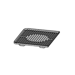 Picture of GRILL CAST IRON SPORTZGRILL
