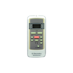 Picture of REMOTE CONTROLLER  KSE26HRA