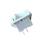 Picture of SWITCH ROCKER WHT.